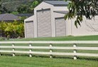 Airlie Beach Back yard fencing 14