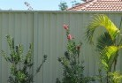 Airlie Beach Back yard fencing 15