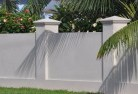 Airlie Beach Barrier wall fencing 1
