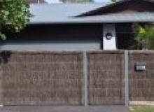 Kwikfynd Brushwood fencing airliebeach