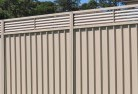 Airlie Beach Colorbond fencing 13