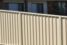Airlie Beach Colorbond fencing 14