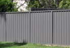 Airlie Beach Colorbond fencing 3