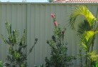 Airlie Beach Colorbond fencing 4