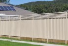 Airlie Beach Colorbond fencing 5