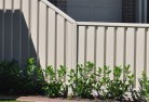 Airlie Beach Colorbond fencing 7