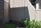 Airlie Beach Colorbond fencing 8