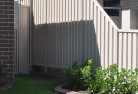 Airlie Beach Colorbond fencing 9