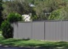 Kwikfynd Colorbond fencing airliebeach
