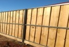 Airlie Beach Lap and cap timber fencing 4