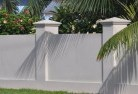 Airlie Beach Privacy fencing 27