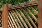 Airlie Beach Timber fencing 7