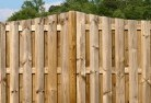Airlie Beach Wood fencing 3