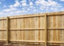 Kwikfynd Wood fencing airliebeach