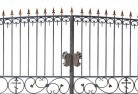 Airlie Beach Wrought iron fencing 10
