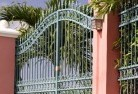Airlie Beach Wrought iron fencing 12