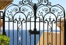 Airlie Beach Wrought iron fencing 13