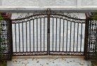 Airlie Beach Wrought iron fencing 14