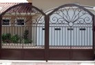 Airlie Beach Wrought iron fencing 2